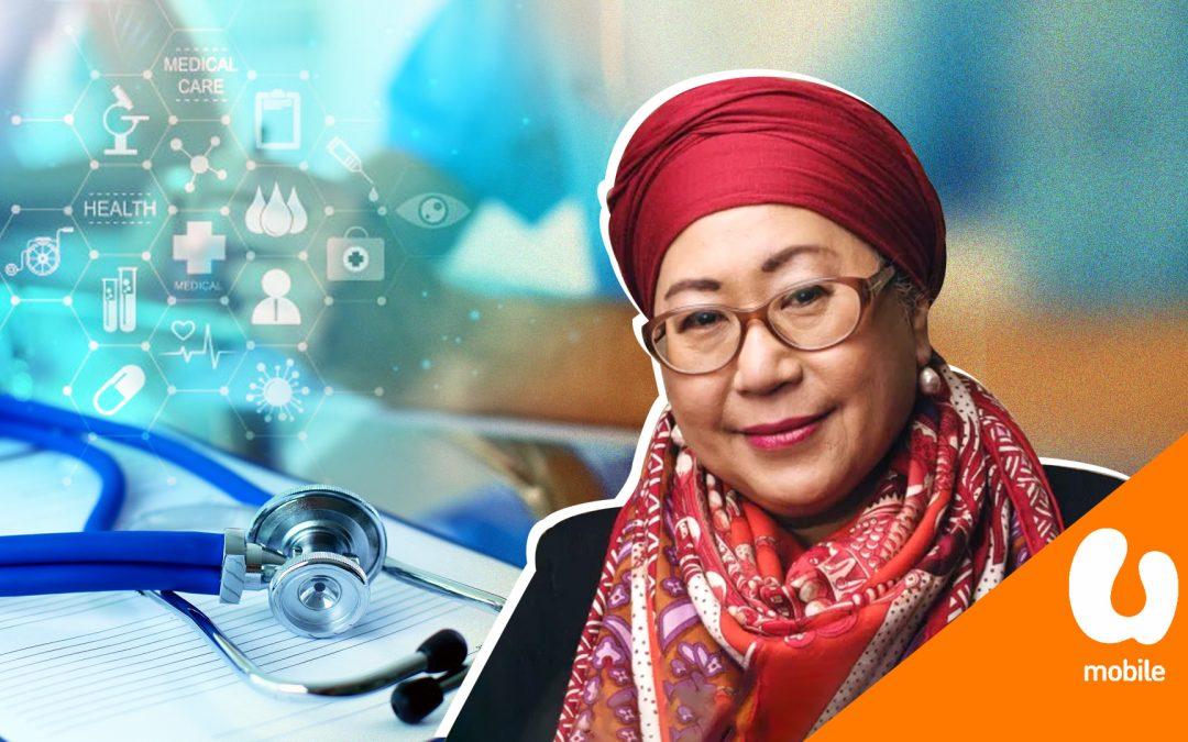 【城市生活家】任命首相公共卫生特别顾问——丹斯里嘉米拉