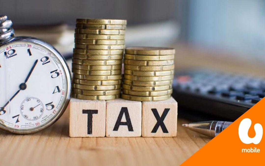 分析2021 财案:税务优惠,帮助多大?