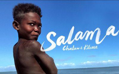 【中场休息,来点音乐】查劳。巴西瓦里「Salama」专辑导览