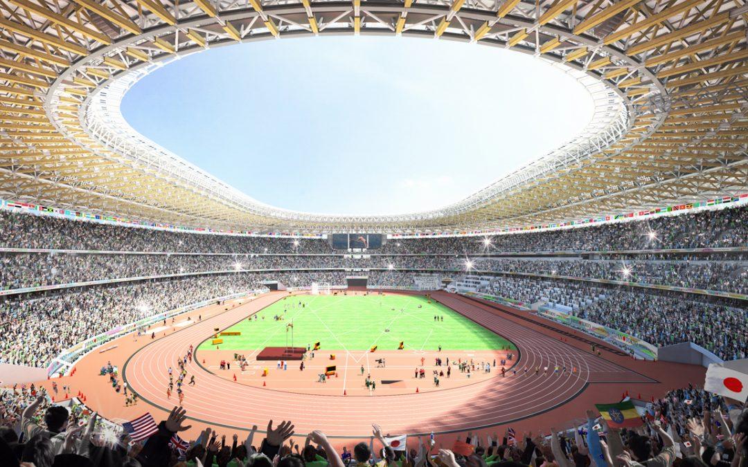 【新闻懒人包】纽约时报:东京奥运办不了