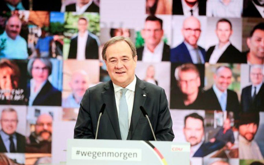 【新闻懒人包】德国基民党选出梅克尔接班人