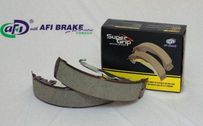 【财经+】国内外发展有底气的汽车零部件制造商AFI BRAKE!
