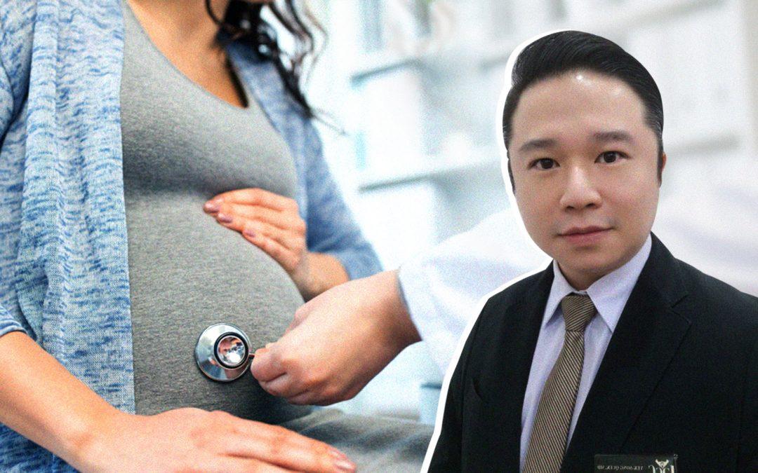 【女人plus】准妈妈看过来,妇产科医生告诉你可以这么做!