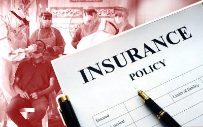 【理财怎么办】新冠肺炎治愈后,买不到保险?