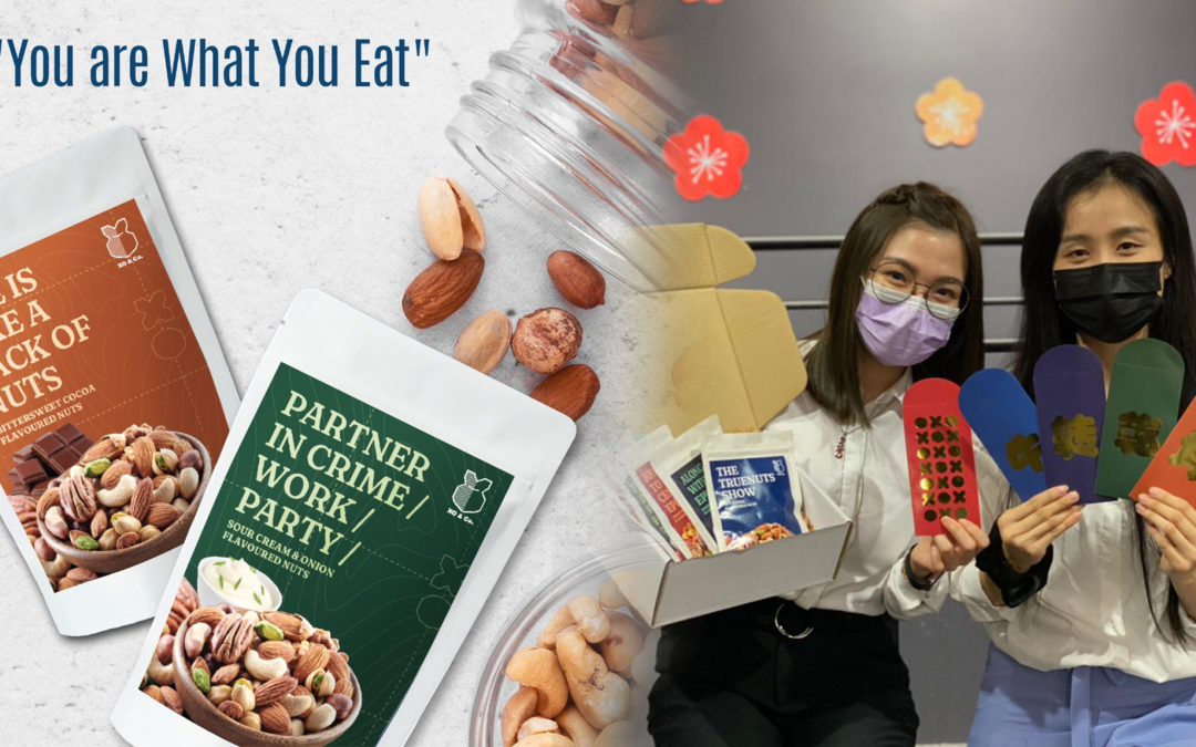 【下班生活志】零食很罪恶? XO&CO掀起健康零食新风潮
