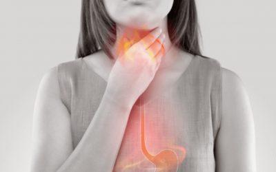 【健康医把抓】胃食道逆流困扰怎么办