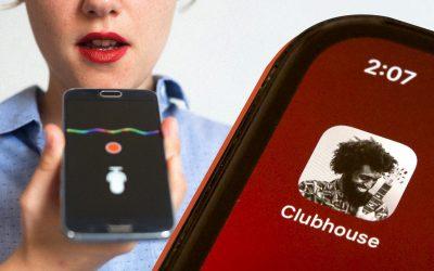 【城市生活家】Clubhouse 新趋势带来新动力?