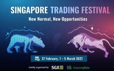【理财怎么办】新加坡股市交易节新常态下进攻股票市场