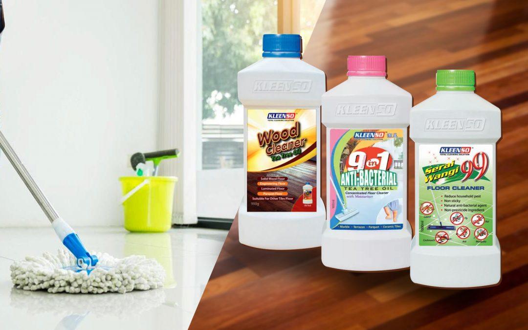 【财经+】疫情期间,清洁用品Kleenso销售可观?