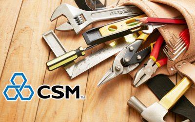 【财经+】从传统五金转型成为五金连锁店的CSM Group