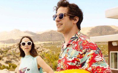 【一出好戏】《Palm Springs》欢乐时光因稀少而美好,每天过得好反而受不了?