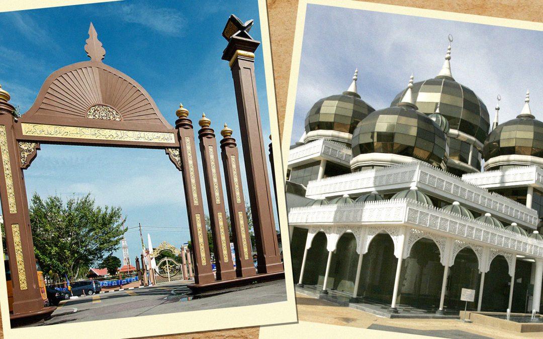 【财经+】丹登两州真的如众人想象中的伊斯兰化吗?你该了解的东海岸!
