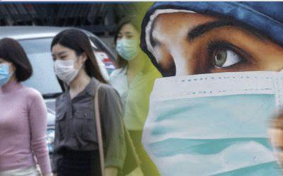 【下班有话题】三八妇女节:疫情或让全球女性地位倒退25年?