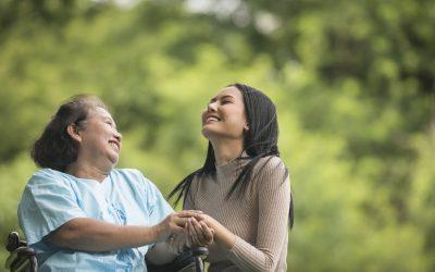 【生活哪里有问题】安宁疗护 Palliative Care