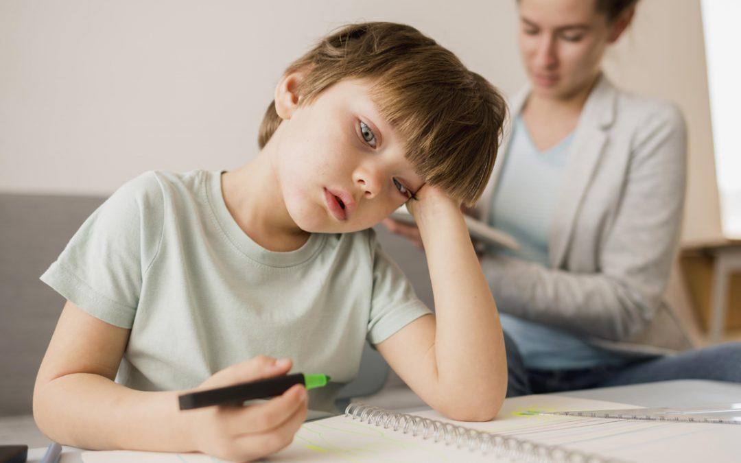 【教育方程式】如何培养自律的孩子?