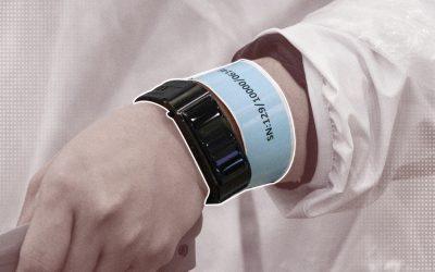 【早班精华】终于等到电子手环,还需要更多主动性防疫策略?