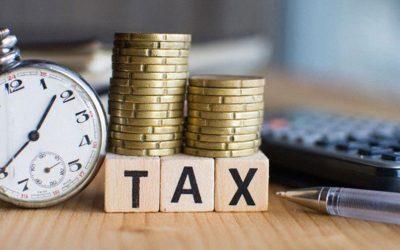 【理财怎么办】2021 报税,和往年大不同?