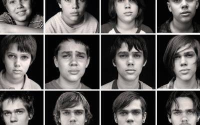 【一出好戏】12年记录《Boyhood》,像是看曾经成长岁月的我们