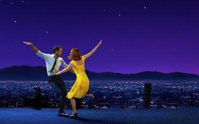 【一出好戏】《Lalaland》完美结合爵士与舞蹈,歌舞片的典范?