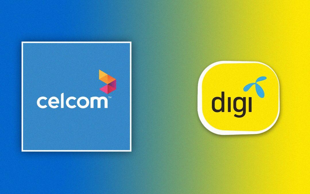 【早班精华】合并后,CELCOM DIGI将改变本地通讯业格局?