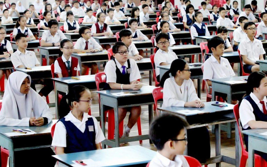 【早班精华】教育部废除小六评估考试(UPSR),太草率了?