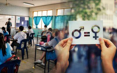 【就差你一票】校园性别教育出问题了吗?教育部如何保障师生的权益?