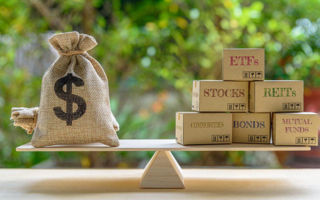 【财汇理财】如何为自己规划出最佳的理财组合(Optimal Portfolio)!——投资篇