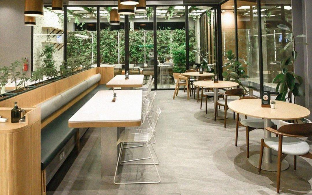 【城市生活家】以转化型触觉生活概念,打造高质量商业空间!