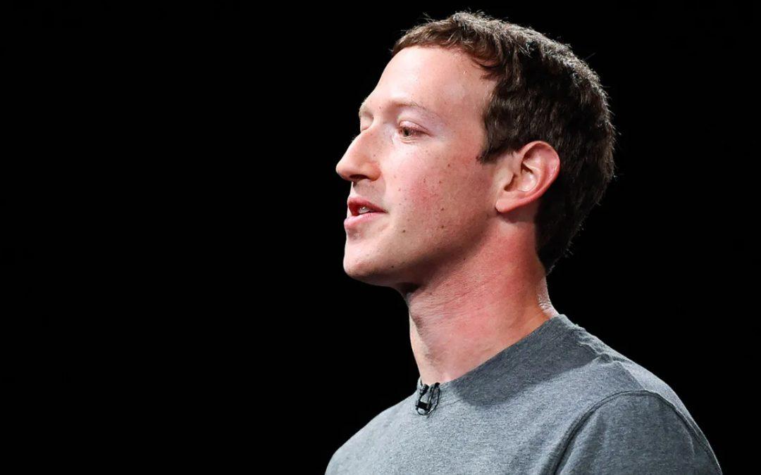 【新闻懒人包】如果脸书再也找不到政治新闻…