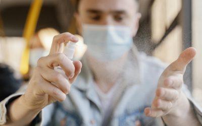 【健康医把抓】过度消毒,是预防病毒还是心理安慰