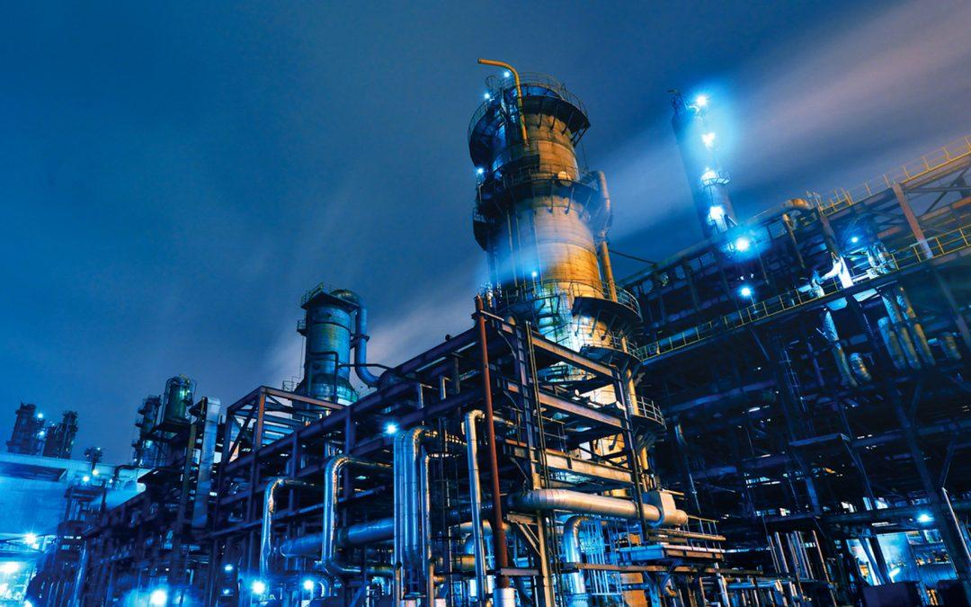 【一股作气】石油化学行业迎向朝阳?