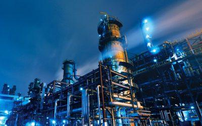 【一股作气】050521 石油化学行业迎向朝阳?