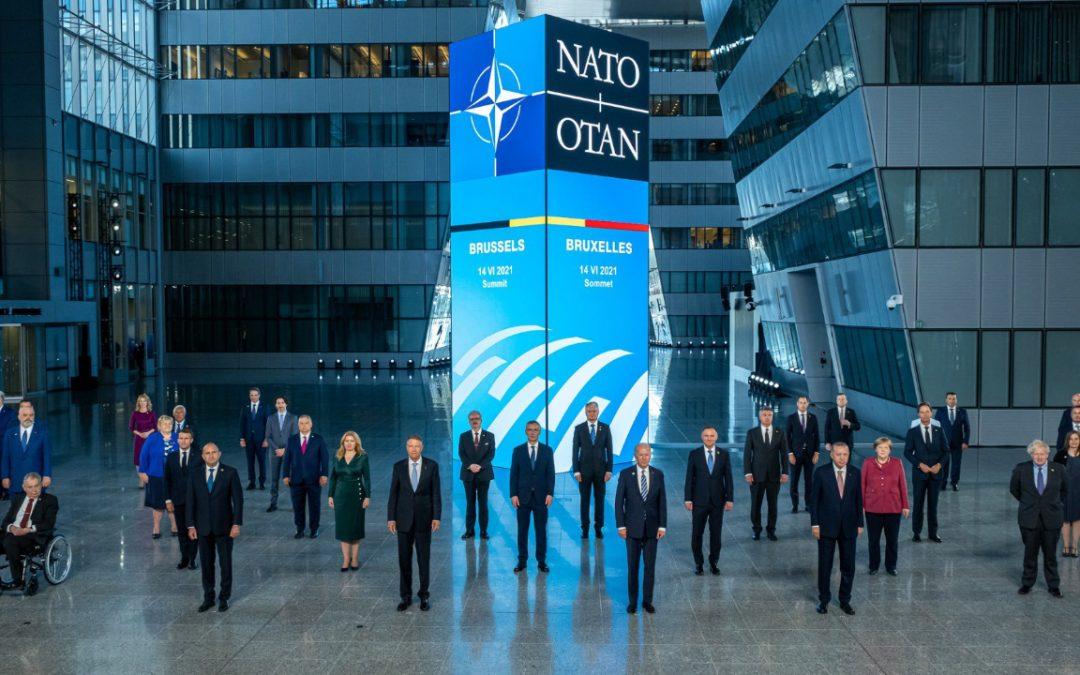 【新闻懒人包】北约组织高峰会,中国又被针对?