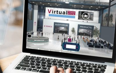 【城市生活家】疫情中的虚拟博览会,协助企业觅商机!