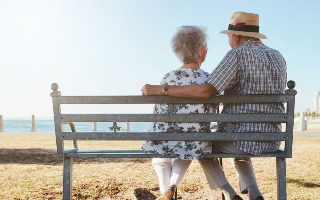 【财汇理财】接近晚年才开始规划退休生活,可行吗?