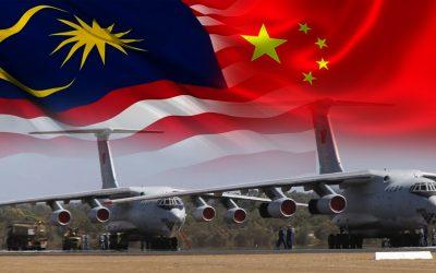 【就差你一票】中国军机犯境,踩红线了吗?
