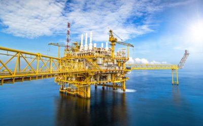 【一股作气】 原油价格狂飙,油气股快反弹了?