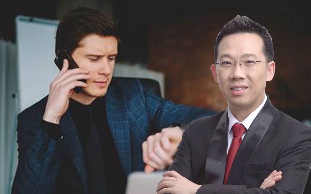 【下班生活志】商业心理学 :企业 CEO 对外发言的心理效应
